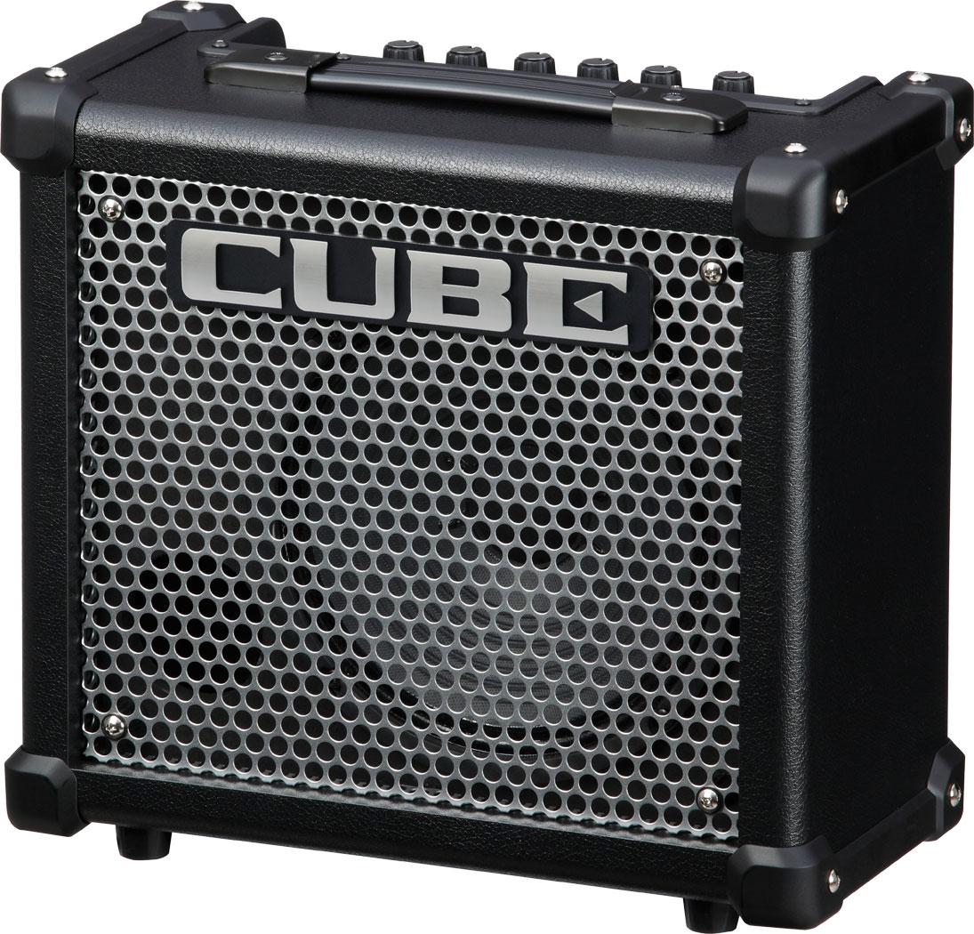 罗兰 Roland CUBE 10GX 吉他音箱