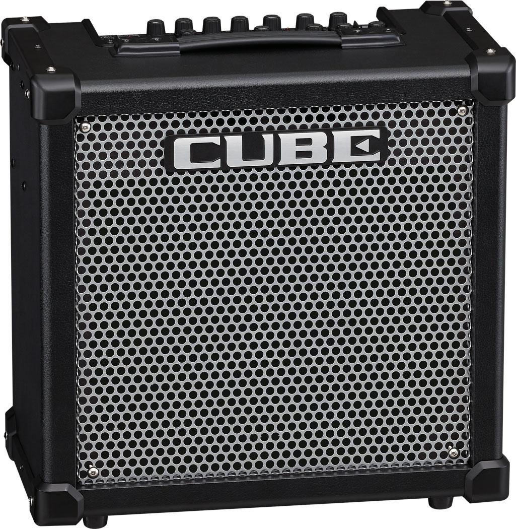 罗兰 Roland CUBE-80GX 吉他音箱