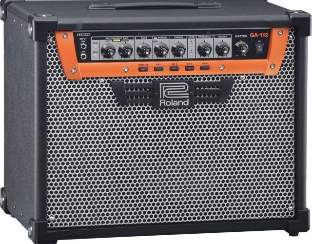 罗兰 Roland 吉他音箱 GA-112