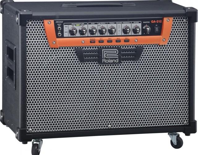 罗兰 Roland 吉他音箱 GA-212