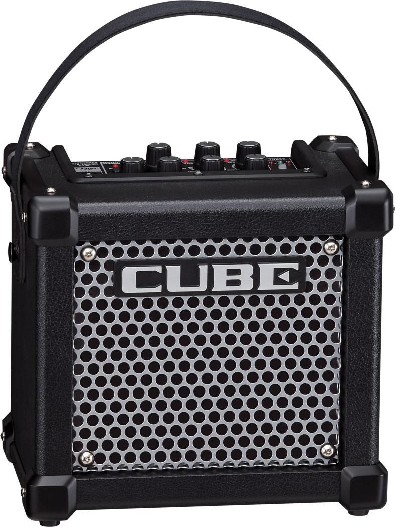 罗兰 Roland MICRO CUBE GX 吉他音箱