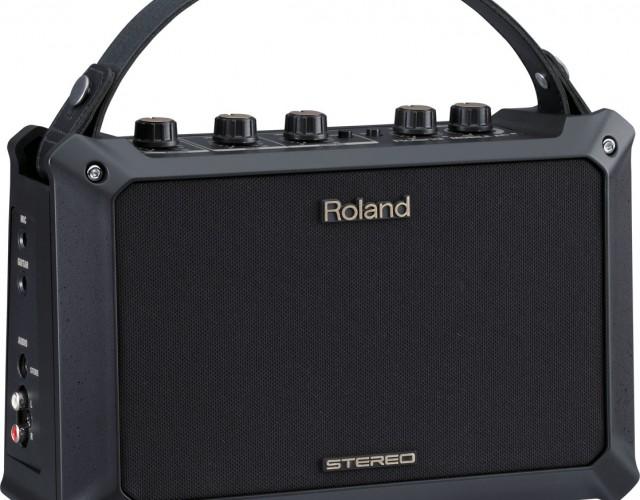 罗兰 Roland MOBILE AC 吉他音箱
