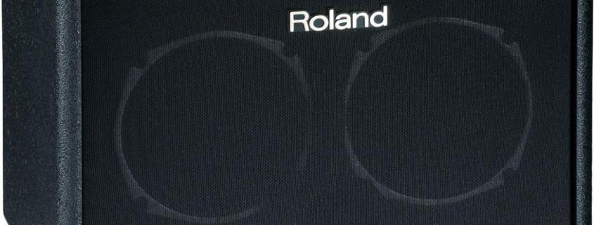 罗兰 Roland AC-33 原声吉他音箱