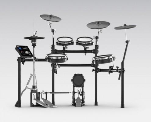 罗兰 Roland V-Drum 套鼓 TD-25KV 电鼓 电架子鼓
