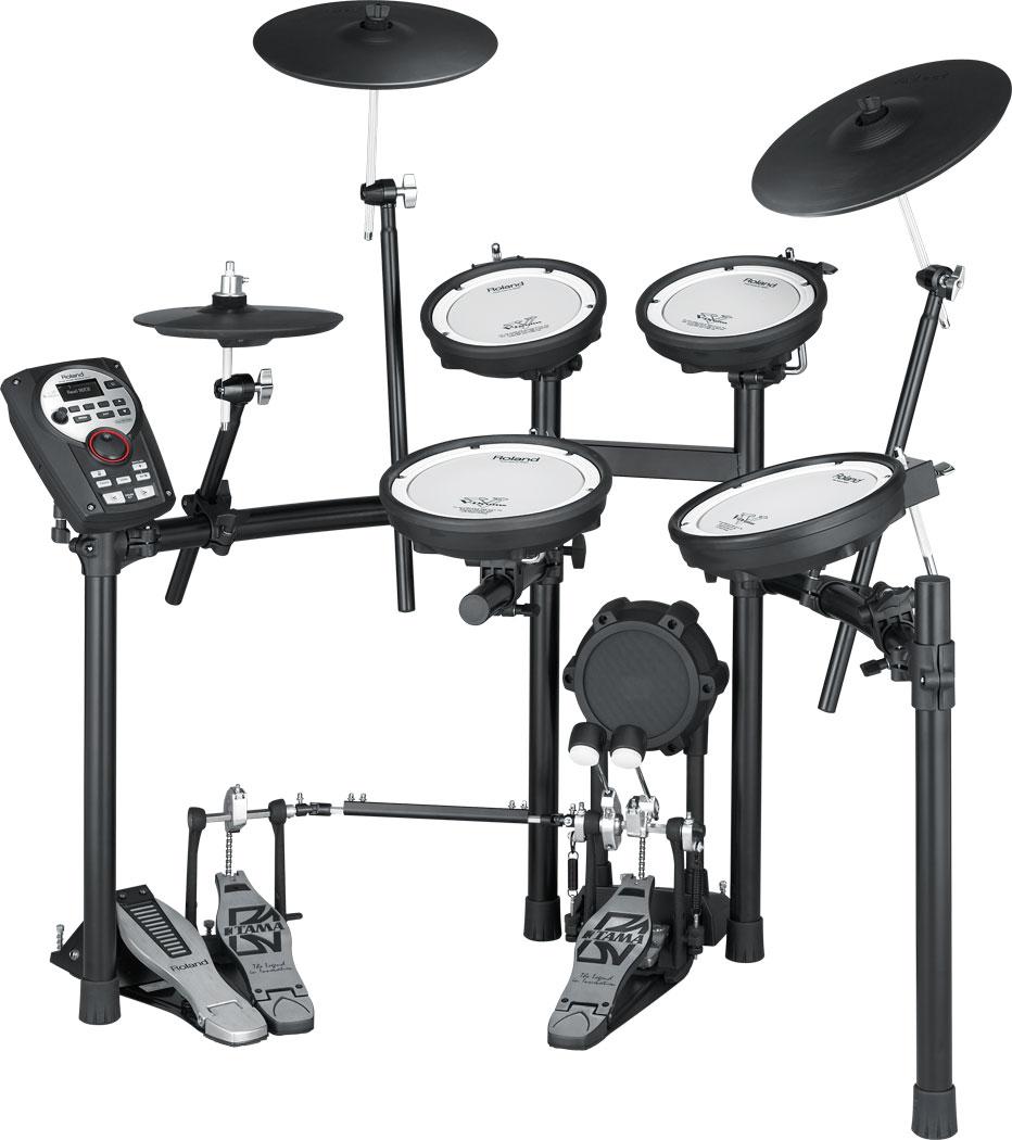罗兰 Roland V-Drum 套鼓 TD-11KV 电鼓 电架子鼓