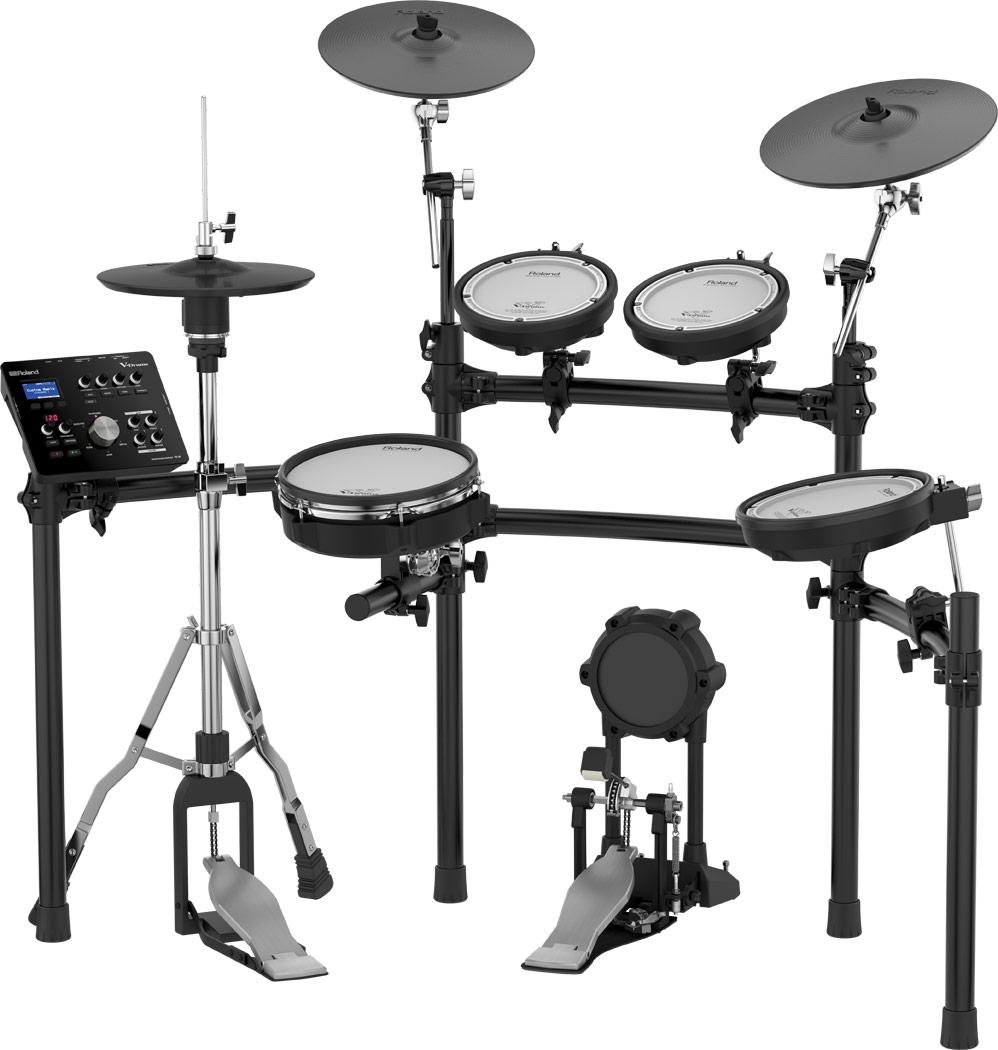 罗兰 Roland V-Drum 套鼓 TD-25K 电鼓 电架子鼓